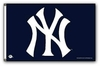 New York Yankees Official Flag