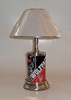 North Carolina State Wolfpack Lamp
