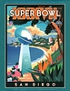 Oakland Raiders  Super Bowl XXXVII Program