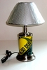 Oregon Ducks Electric Lamp