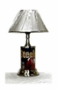 Pittsburgh Steelers Electric Lamp