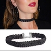 Authentic Quality Choker Necklace - Ships FREE