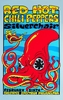 RED HOT CHILI PEPPERS Poster 1996 Philadelphia