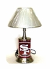 San Francisco 49ers Electric Lamp