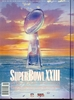 San Francisco 49ers Super Bowl XXIII Program