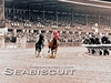 SEABISCUIT art Print - FREE Shipping