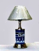 Seattle Seahawks Electric Lamp