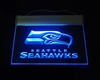 Seattle Seahawks Electric Light