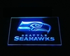 Seattle Seahawks Electric Light Ships FREE