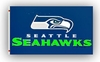 Seattle Seahawks Pro Flag