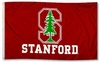 Stanford Cardinals Flag