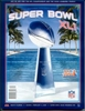 Indianapolis Colts Super Bowl XLI Champions Program