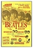 1966 The Beatles Philippines Concert Tour poster