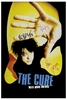 The Cure  Wild Mood Swings 1996 Promotional Poster