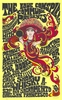 The Doors Concert Poster Whiskey A-Go-Go 1967
