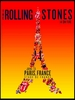 The Rolling Stones Concert Poster 1976