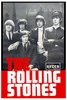 The Rolling Stones Decca Records Promo Poster