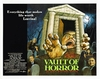Vault of Horror 1973 Movie Poster