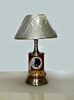 Washington Redskins Electric Lamp