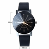 Wristwatch Men's Luxury Fashion Quartz Jewelry