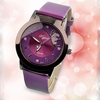 Elegant Wristwatch Quartz Fashion Watch Women Luxury Brand Jewelry