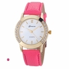 Ladies Wristwatch Quartz Women Jewelry