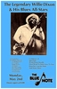 Willie Dixon Poster The Blue Note