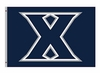 Xavier Musketeers Flag