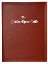 Gold River™ Menus