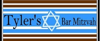 BAR-04CW Brown & Blue Candy Bar Wrapper