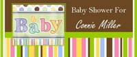 BAS-23CW Sweet Baby Candy Bar Wrappers