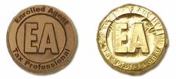 """EA"" Chocolate Coins"