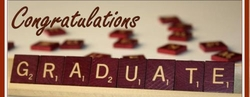 GRA-12CW Scrabble Graduation Candy Bars