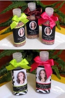Personalized Hand Sanitizer