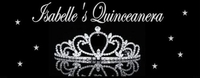 Q11CW - Princess Tiara Quinceanera Candy Bar Favors
