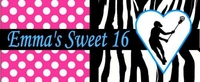 SS-40CW - Lacrosse Sweet 16 Wrappers (can be any sport or design)