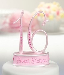 Sweet 16 Sixteen Party Favors