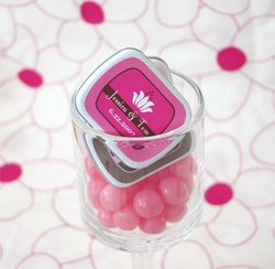 Trendy Personalized Mint Tins
