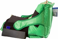 TruVue Heel Protector With Wedge