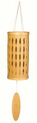 Aloha Bamboo  Wind Chime- 2 Colors Available