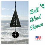Wind  Bells  and Bell Chimes