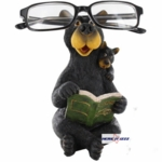 Bear Eyeglasses Holder