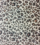 Leopard Print Bedding Set Queen