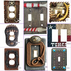 Light Switch Outlet Covers