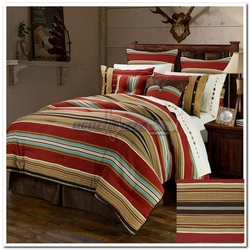 Montana Bedding Set Full