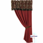 Navajoa  Curtains