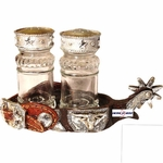 Spur Salt & Pepper Set