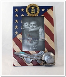 U.S. Air Force Photo Picture Frame