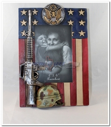 U.S. Army Picture Frame
