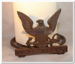 United States Navy Paper Towel Holder